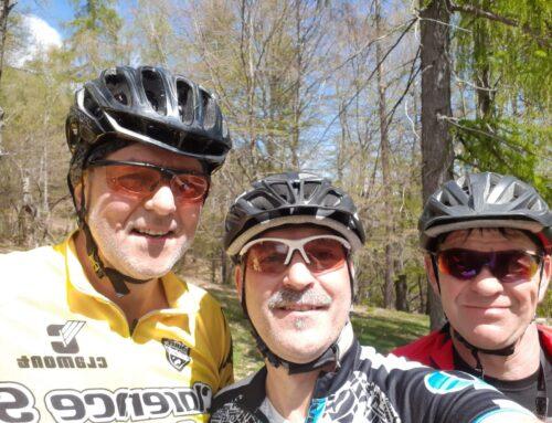 Luganer See Biketour 19